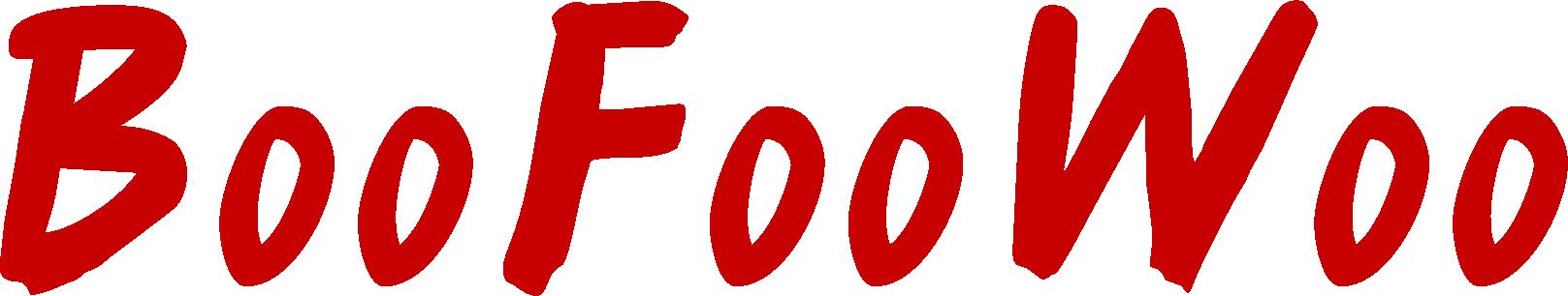 BooFooWoo